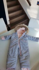 Manteau bébé fille Jessica Simson - 24 mois