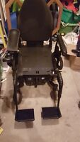 Prisim Quantum 6000z Power wheelchair