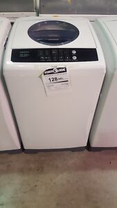 WASHERS DRYERS STACKABLE VENTLESS DRYERS PORTABLE WASHERS Cambridge Kitchener Area image 2