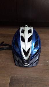 Bell adult bicycle helmet size XL