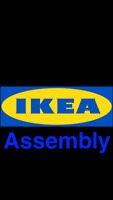FURNITURE ASSEMBLY SERVICE IKEA,STAPLES,HOME DEPOT,AN MANY MORE
