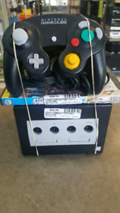 Game Cube system w acc