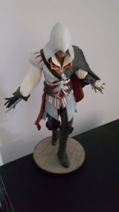 Figurine d'assassin's creed 2