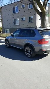 X5 BMW 2008 sports package