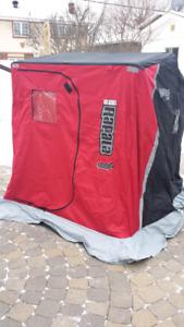 RAPALA Cruzer M2 ice fishing shelter