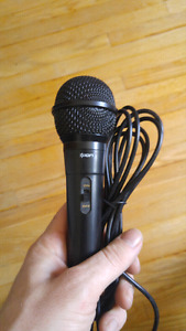 xion microphone