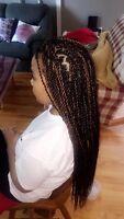 Hair by Ella