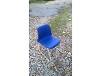Plastic children's Chairs