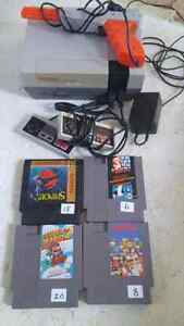Nes and 10 games Stratford Kitchener Area image 3