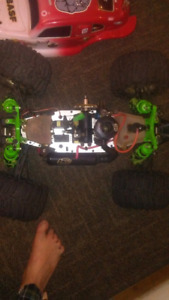 Losi for sale or trade
