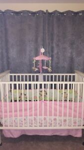 Crib and Baby Bedding crib sets for Girls and Matters