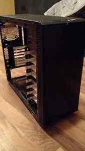 Fractal design PC case