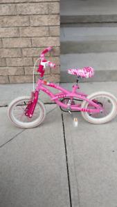 Cute Girls Hello Kitty Bike- Collingwood