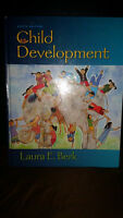 Child Development Ninth Edition by Laura Berk