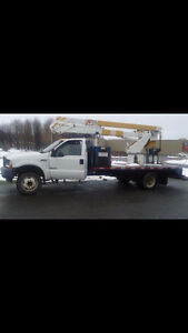 2002 Ford F-550 Autre