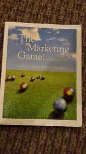 The marketing game 3rd edition by charlotte h. Mason willam d. P