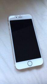 iPhone 6 -water damaged