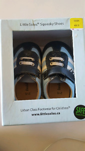Toddler Boys Shoes - Size 5 BNWT