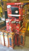 PORTABLE HEATERS $35.00 AND UP