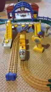 Geotrax Central Station London Ontario image 2