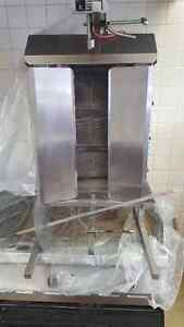 Good Condition Swarma/Beef Maker! Need to go today Windsor Region Ontario image 1