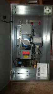 Automatic Transfer Switch 400A 240V Kitchener / Waterloo Kitchener Area image 2