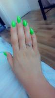 Acrylic nails 25$