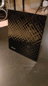 Used Asus Dual Band Wireless N600 RT-N56U router #2