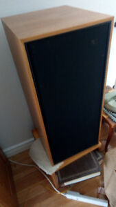 Vintage high end Stereo Speakers - Monitor Audio MA1 pair