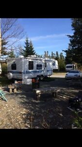 1996 fifth wheel for sale ..