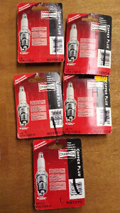 Champion Spark Plugs ONLY $5 PER PACK