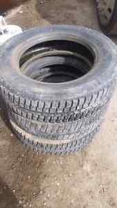 Tires 225/70 19.5