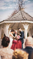 Quinte Region Wedding Officiant: Short Sweet and Deep Ceremonies