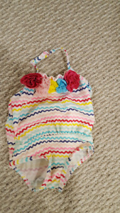 3 to 6 month bathing suit
