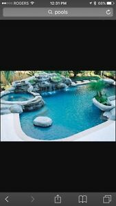 Pools and Spas-Kits & Equipment,Amarr Garage Doors & Accessories