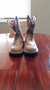 $49.98 - Women's Ariat Cowboy Boots - $49.98 OBO