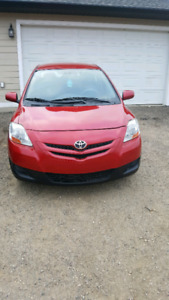 2008 Toyota Yaris - Good Shape - Low KMs