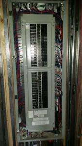 Electrician offering cheap rates to do residential work!