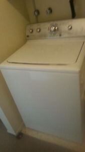 Laveuse Maytag 2012