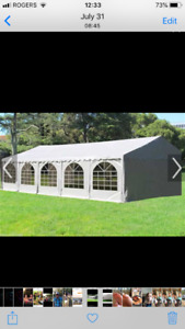 20x40ft Party Tent !!!