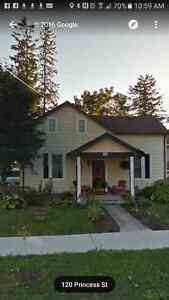 House for rent Downtown Elora Kitchener / Waterloo Kitchener Area image 1