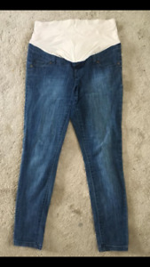 Maternity jeans medium Thyme
