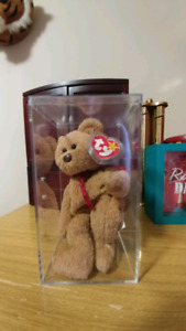 c1cabb646d3 Extremely Rare Ty Beanie Baby