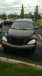 2001 Chrysler PT Cruiser VUS