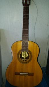 Espana Nylon String Acoustic Guitar