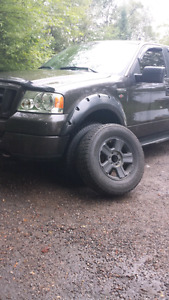 2006 F 150 XLT 4x4 Only 177k