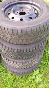 Winter tires Peterborough Peterborough Area image 5