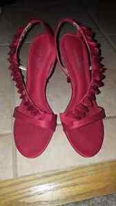Nine West Shoes Cambridge Kitchener Area image 1