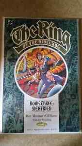 The Ring of the Nibelung Graphic Novels West Island Greater Montréal image 3