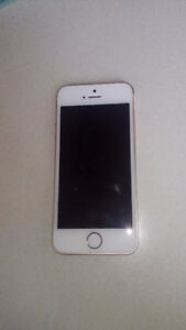Iphone 5s - Gold - 16g